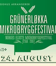 Grünerløkka Mikrobryggerifestival