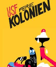 Ølsmaking FERIEKOLONIEN - Hoppeslott