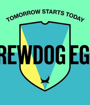 BrewDog EGM Tomorrow Starts Today