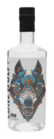 BrewDog Distilling Co. LoneWolf Gin