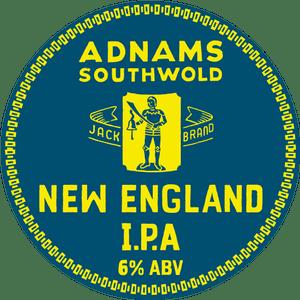 Adnams New England IPA Keg