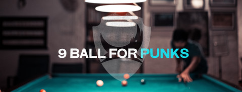 9-Ball for Punks IPA
