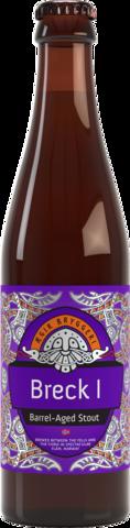 Ægir Breck I