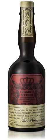 Bogarts bitter
