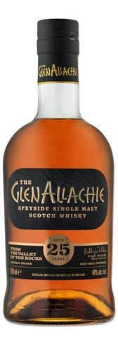 GlenAllachie 25yo