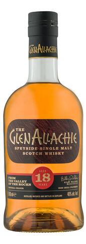 GlenAllachie 18yo