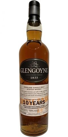 Glengoyne 10yo Marius Cask