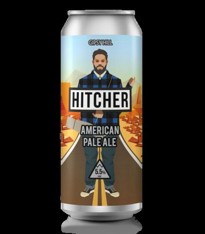 Gipsy Hill Hitcher