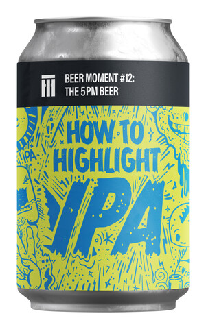 This is How How To Highlight IPA Glutenfree IPA