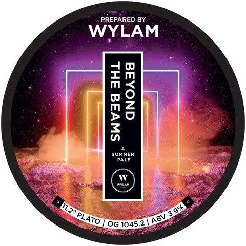 Wylam Beyond The Beams A Summer Pale