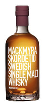 Mackmyra Skördetid Single Malt Whisky