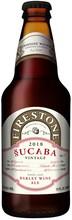 Firestone Walker Sucaba Barley Wine