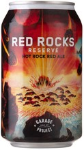 Garage Project Red Rocks Reserve Red Ale