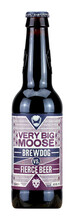 BrewDog vs Fierce Very Big Moose Imperial Stout