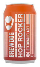 BrewDog Hop Rocker Hoppy Lager IPL