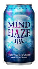 Firestone Walker Mind Haze IPA