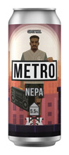 Gipsy Hill Metro New England Pale Ale
