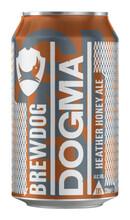 BrewDog Dogma Scotch Ale