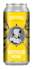 Northern Monk Double Mango Lassi Heathen