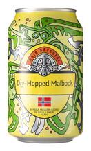 Ægir Dry Hopped Maibock