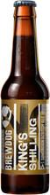 BrewDog Kings Shilling Scotch Ale