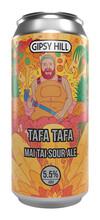 En can med Gipsy Hill Tafa Tafa Mai Tai Sour