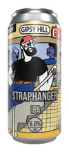 Gipsy Hill Straphanger 6% 44cl CA