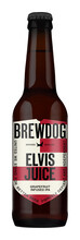 Et bilde av flaske BrewDog Elvis Juice