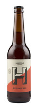 Harstad Rye Pale Ale