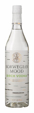 Norwegian Mood Birch Vodka