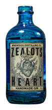 BrewDog Distilling Co. Zealot's Heart Handmade Gin