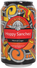 Ægir Hoppy Sanchez