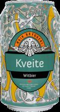 Ægir Kveite Witbier