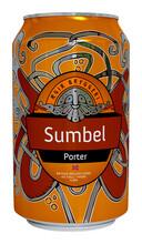 Ægir Sumbel Porter