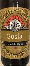 Ægir Goslar Double Gose