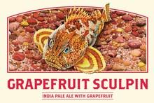 Ballast Point Grapefruit Sculpin IPA