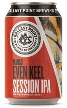 Ballast Point Mango Even Keel Session IPA