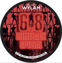 Wylam Comeback Special