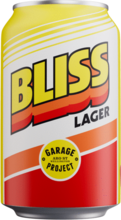 Garage Project Bliss Lager