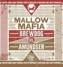 BrewDog Mallow Mafia Imperial Stout