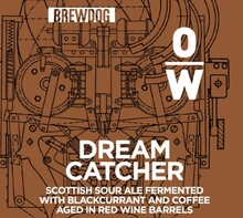 overworks dream catcher
