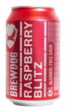 BrewDog Raspberry Blitz Berliner Weisse alkoholfri øl