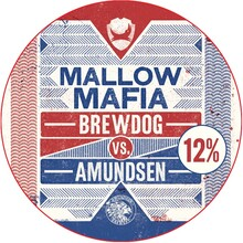 BrewDog vs Amundsen Mallow Mafia