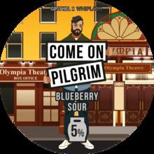 Gipsy Hill Come On Pilgrim