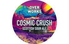 Cosmic Crush Tap Lense