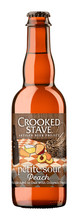 Crooked Stave Petite Sour Peach