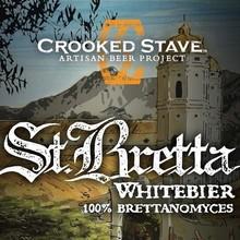 Crooked Stave St. Bretta