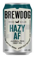 BrewDog Hazy AF