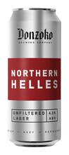 Donzoko Northern Helles