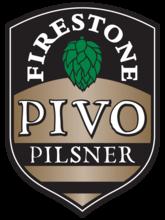 Firestone Walker Pivo Pilsner